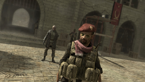 Be the baddies: Call of Duty: Ghosts multiplayer DLC to make CoD villains past and present playable