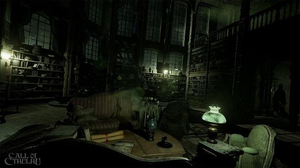 Spy on Eldritch cults in a new trailer for Call of Cthulhu