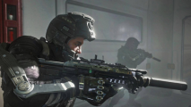 call of duty advanced warfare one shot game mode update