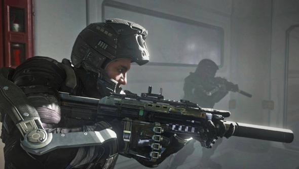 call of duty advanced warfare one shot game mode update