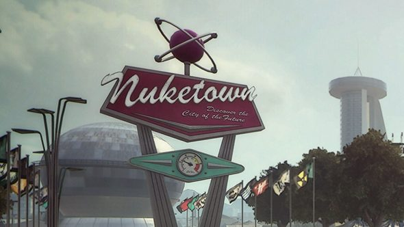 call of duty black ops 4 nuketown
