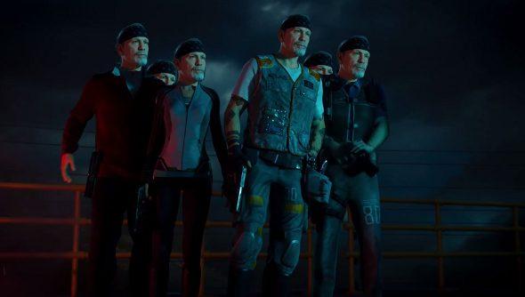 Call of Duty: Advanced Warfare exo zombies