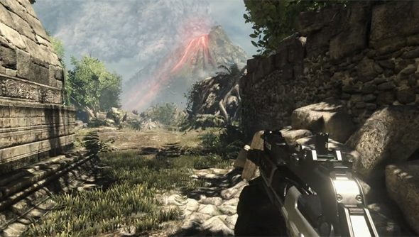 The Predator is coming to Ghosts via the Devastation DLC pack.