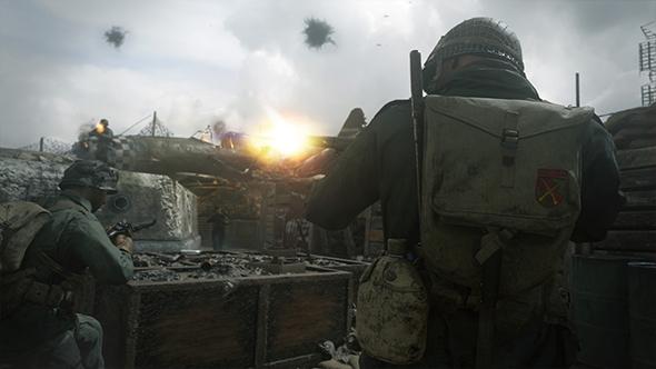 call of duty ww2 gun game leak