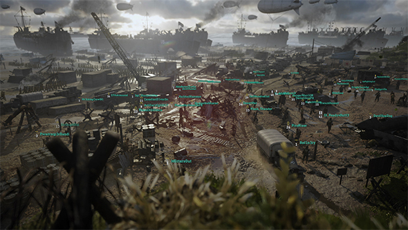 call of duty ww2 server fixes leaderboards