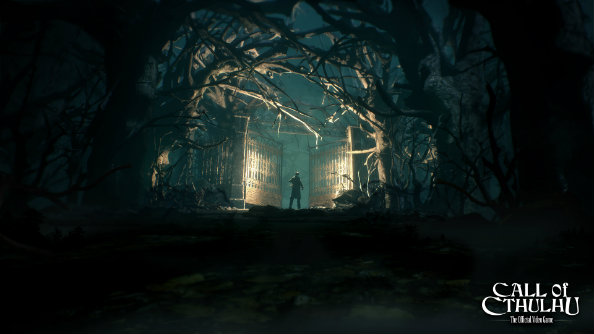 Call Of Cthulhu's E3 trailer hints at murder, mystery and madness