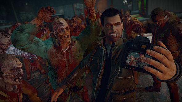 capcom vancouver layoffs dead rising 5
