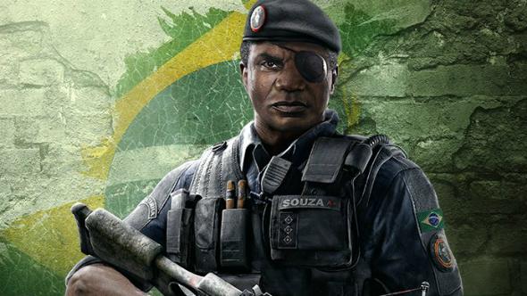 rainbow six siege operators capitao