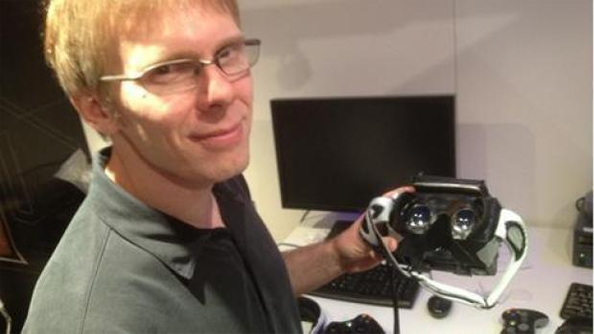 """92 percent of Carmack's hard drive was wiped"" - ZeniMax respond to Carmack's denial"