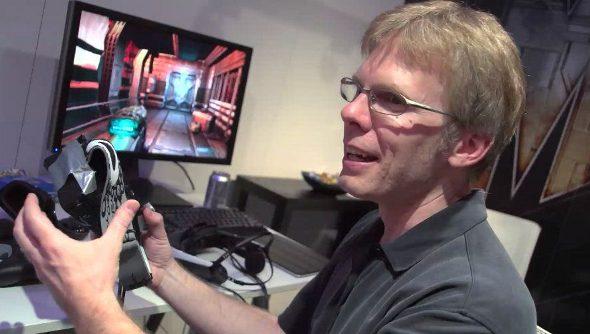 ZeniMax Oculus legal dispute