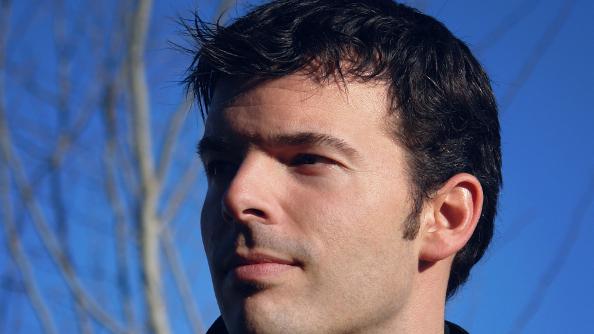 BioWare executive producer Casey Hudson flies the coop