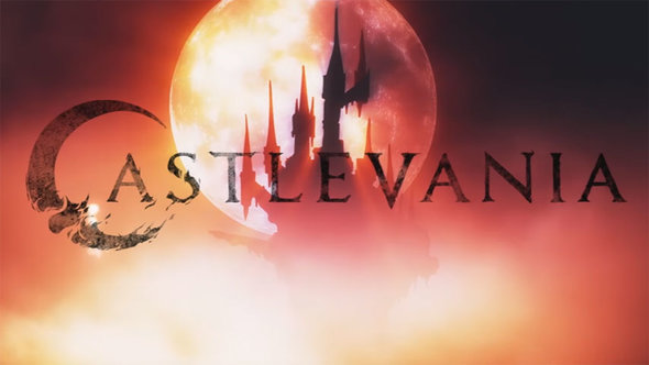 The Castlevania Netflix series just got a very '80s trailer