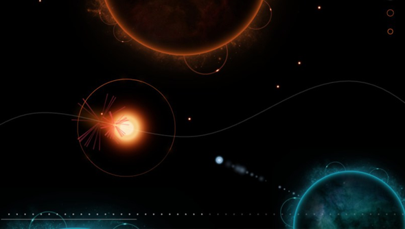 Games That Let You Build And Go To Different Planets