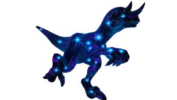 Celestial Raptor
