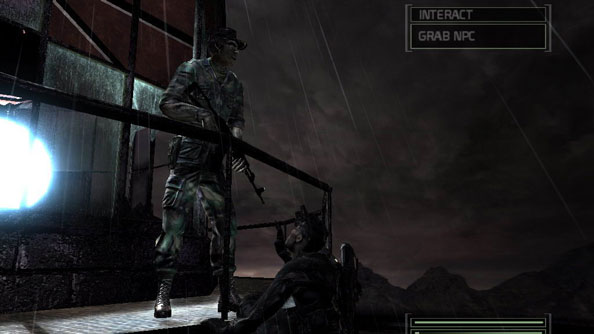 Splinter Cell: Chaos Theory best PC stealth games