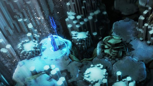 Chaos Reborn: a Unity game.