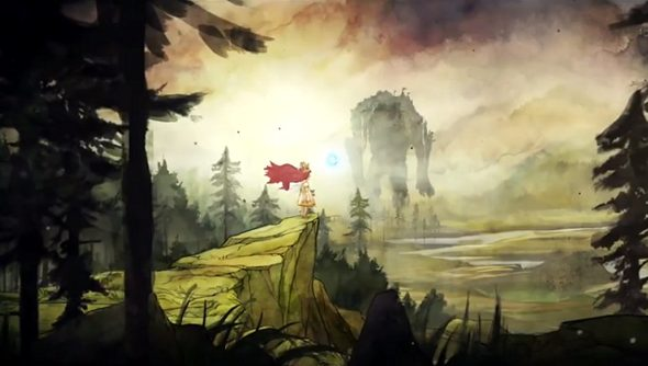 Child of Light release date