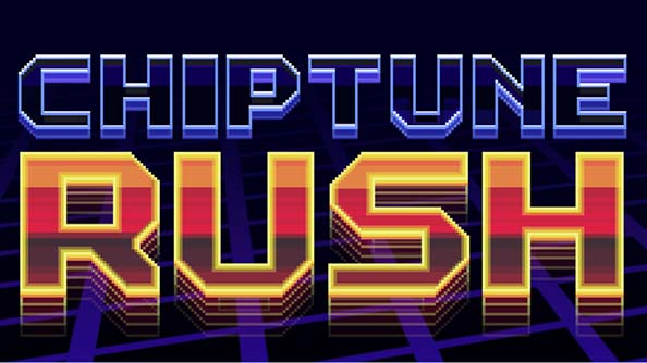 Chiptune Rush is a new store for chip music from the makers of Frozen Synapse