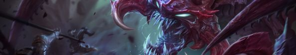 Cho'Gath balance changes