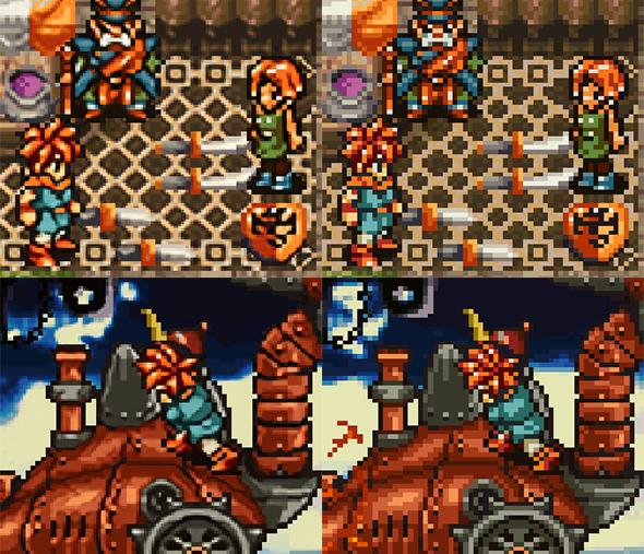 chrono trigger steam fix