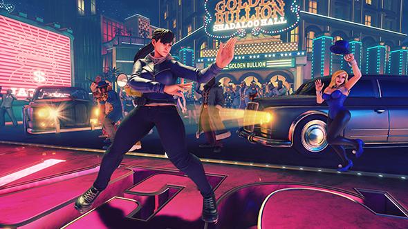 street fighter 5 chun-li interpol