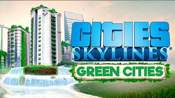 cities skylines green cities dlc release date