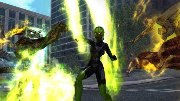 City of Heroes' end is nigh and we've got the itinerary