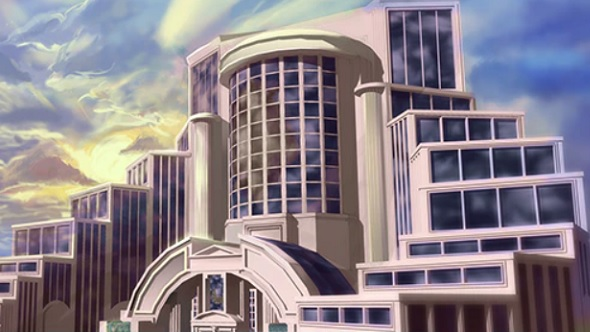 City of Titans