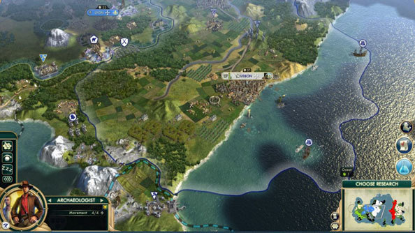 crack de sid meier's civilization v mods