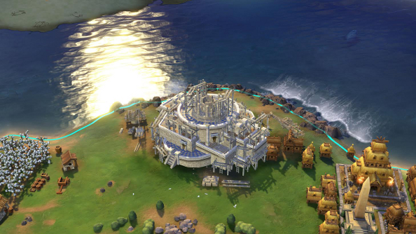 Civilization 6 news and release date: Civilization goes to Germany for ...