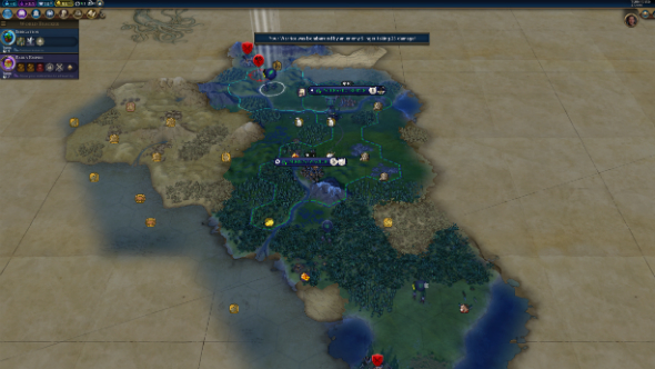 civ 6 early game cree tips
