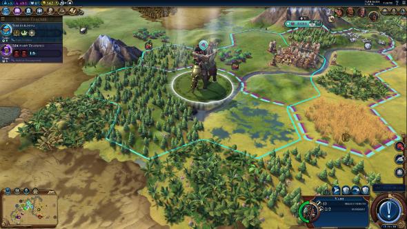Civilization® VI – The Official Site