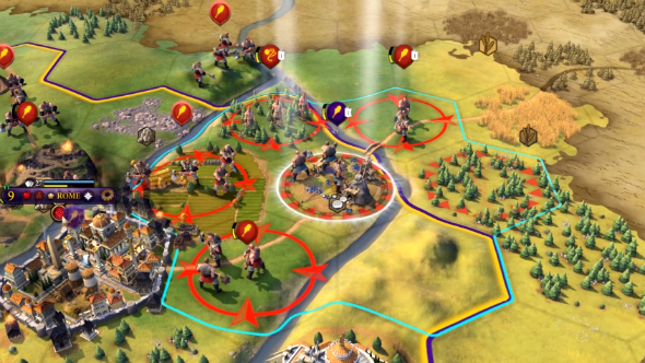 Problems running Civ 6? Here are the most common bugs and their