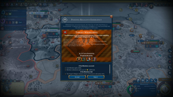 civ 6 rise and fall emergencies