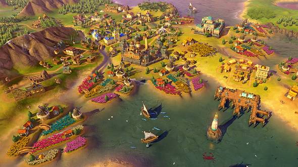 Civilization 6: Rise and Fall guide – all the new mechanics