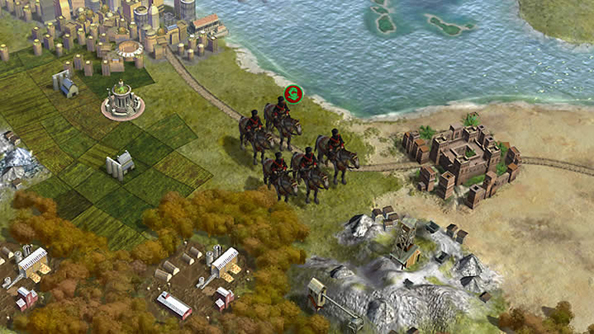 Beyond Windows: Civilization V has come to SteamOS and Linux