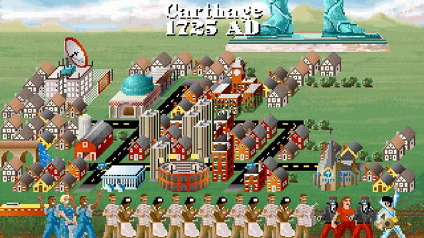 Every Civ game, ranked from worst to best   PCGamesN