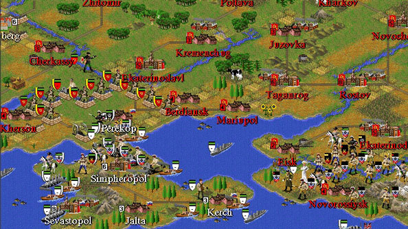 Every civ game ranked from worst to best pcgamesn civ 2 probably deserves an apology for being put in line right next to the black sheep of the family because it really is a far superior game gumiabroncs Images