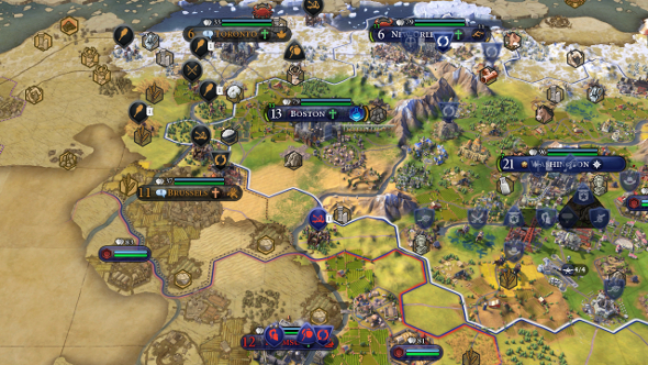 Civ 6 strategy guide: beginner tips and early game