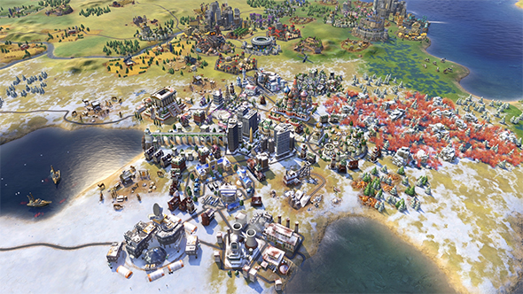 civilization 6 rise and fall expansions microtransactions