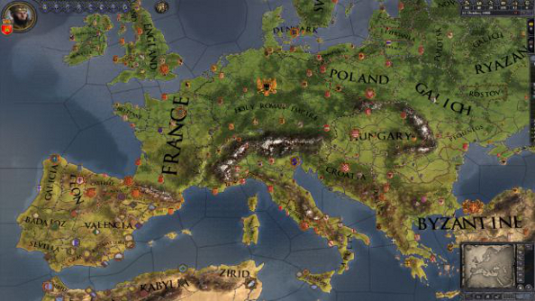 Way of Life is Crusader Kings II's roleplaying expansion