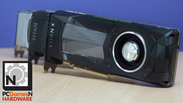 Clash of the GTX Titans: three generations of Nvidia's top card go head-to-head...to-head | PCGamesN