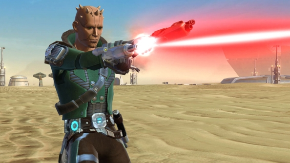 "SWTOR 1.3 Update ""Allies"" details. Character transfers, class changes, new systems revealed."