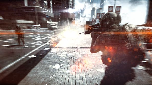 Battlefield 4 Spring Update adds Gun Master game mode and a new weapons crate