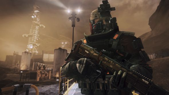 You can play COD: Infinite Warfare free this weekend