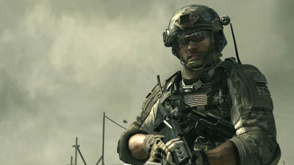 Infinity Ward hiring staff for next generation Unreal 4 console game