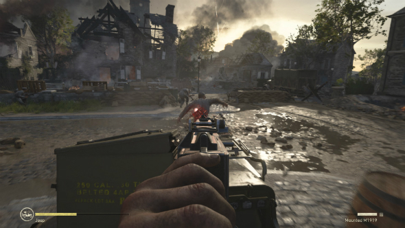 Call of Duty: WW2 PC review | PCGamesN