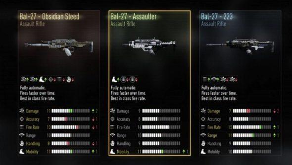 Call of Duty: Advanced Warfare supply drops