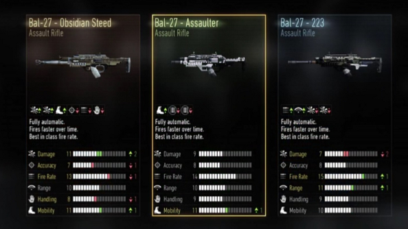 Supply drops are how you gear up in Call of Duty: Advanced Warfare multiplayer