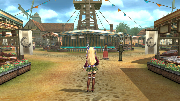 PS Vita classic Trails of Cold Steel is coming to PC in July